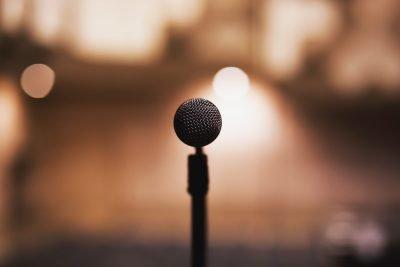 Presentation & Speaking Skills
